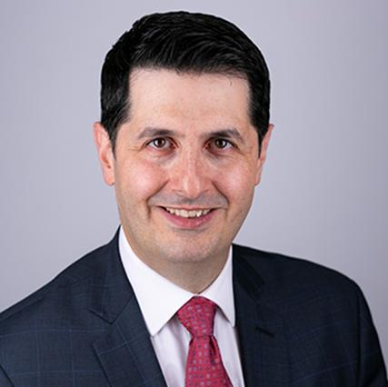 Dr Ali Zavareh
