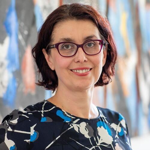 Dr Monica Lascar